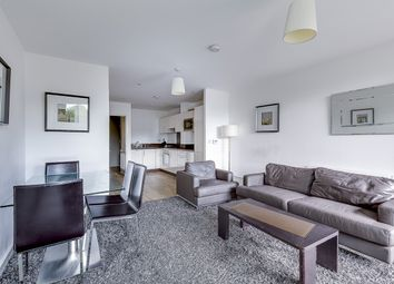 Thumbnail 2 bed flat to rent in Parkside Court, Booth Road