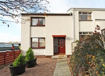 Thumbnail 2 bedroom terraced house to rent in Morvich Way, Inverness