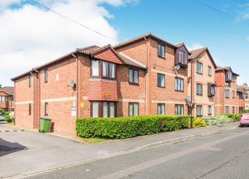 Thumbnail 1 bedroom flat for sale in Whitworth Court, Whitworth Road, Southampton