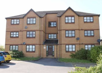 Thumbnail 1 bed flat to rent in Wimbourne Crescent, Westcroft, Milton Keynes, Bucks