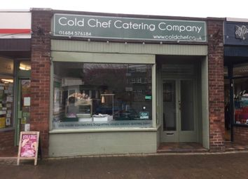 Thumbnail Restaurant/cafe for sale in Cold Chef, Malvern