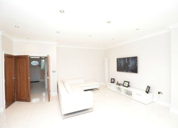 Thumbnail 5 bed end terrace house for sale in Hook Rise South, Surbiton, Surrey