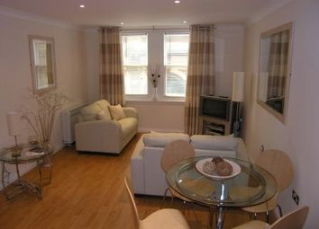 Thumbnail 2 bed flat to rent in Curzon Place, Half Moon Lane, Gateshead