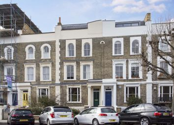 Thumbnail 5 bed terraced house for sale in Queens Crescent, Kentish Town