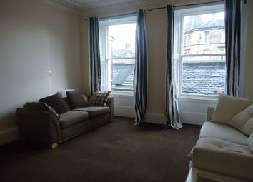 Thumbnail 1 bed flat to rent in Newington Road, Newington, Edinburgh