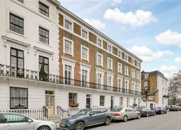 Thumbnail 5 bed terraced house for sale in Walpole Street, London