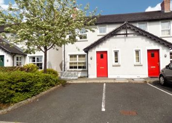Thumbnail 3 bedroom semi-detached house to rent in 8 Railway Cottages, Lambeg, Lisburn