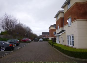 2 bed flat for sale in Gladstone Street, West Bromwich B71