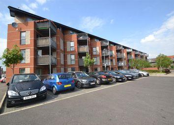 Lewin Terrace, Bedfont, Feltham TW14. 2 bed flat for sale