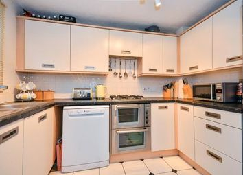 Thumbnail 3 bed terraced house for sale in The Fieldings, Sutton In Ashfield, Nottingham, Nottinghamshire