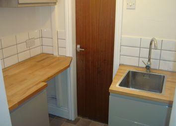 Thumbnail Studio to rent in Queen Street, Queensferry, Queensferry, Deeside