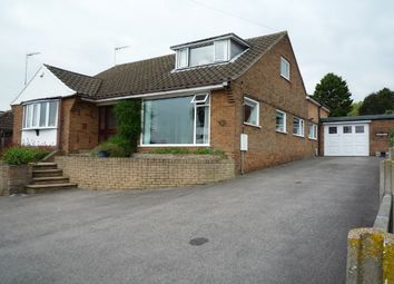 Thumbnail 5 bed detached house for sale in Barwell, Leicestershire