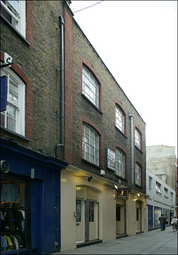 Thumbnail Office to let in Langley Court, London