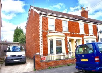 Thumbnail 3 bed semi-detached house for sale in Lysons Avenue, Linden, Gloucester
