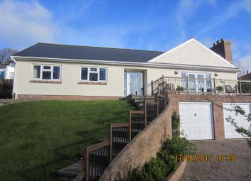 Thumbnail 3 bed detached bungalow for sale in Peulwys Lane, Old Colwyn, Colwyn Bay