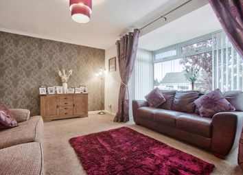 Thumbnail 3 bed bungalow for sale in Lanrig Road, Chryston, Glasgow, North Lanarkshire