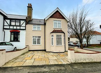 Thumbnail 3 bed semi-detached house for sale in Derry Downs, Orpington, Kent