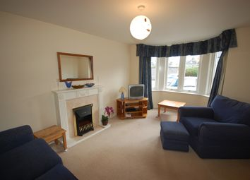 Thumbnail 2 bed flat to rent in Fonthill Avenue, Ferryhill, Aberdeen