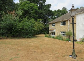 Thumbnail 4 bed end terrace house for sale in Bridle Lane, Keswick Hall, Norwich