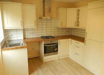 Thumbnail 2 bed terraced house to rent in Kings Worthy, Winchester, Hampshire