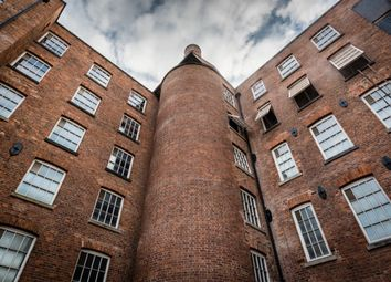 2 bed flat for sale in Binns Place, Manchester M4