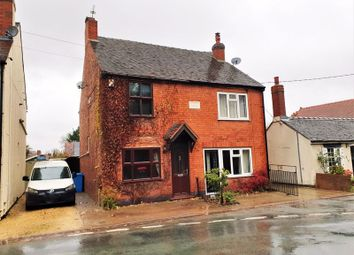 Thumbnail 2 bed cottage for sale in Streets Lane, Cheslyn Hay, Walsall, Staffordshire