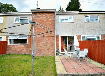 Thumbnail 2 bed terraced house for sale in East View, High Street, Abersychan, Pontypool