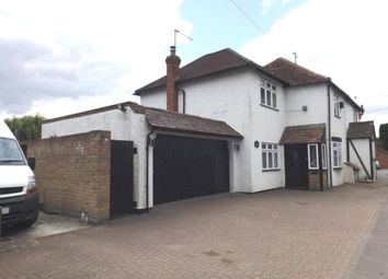 Thumbnail 2 bedroom semi-detached house for sale in London Road, Stanford Rivers, Ongar, Essex