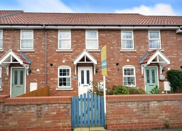 2 bed terraced house for sale in White Street, Martham, Great Yarmouth NR29