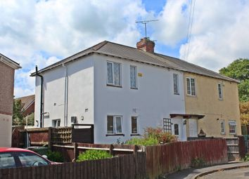 Thumbnail 3 bed semi-detached house for sale in Hill Road, Keresley End, Coventry