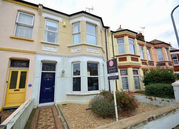 Thumbnail 5 bedroom terraced house for sale in Warwick Road, Margate, Kent