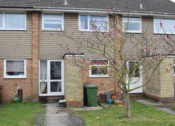 Thumbnail 3 bed terraced house for sale in Percival Road, Eastbourne, East Sussex