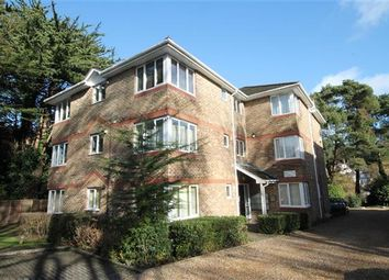 Thumbnail 2 bedroom flat for sale in Surrey Road, Poole