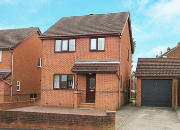 Thumbnail 3 bed detached house for sale in Kew Crescent, Gleadless, Sheffield