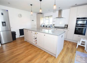 4 bed property for sale in Dawson Drive, Hextable, Kent BR8