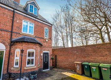 Thumbnail 3 bed end terrace house for sale in London Drive, Willenhall, West Midlands