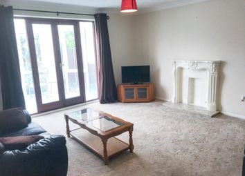 Thumbnail 4 bed property to rent in Bursledon Road, Southampton