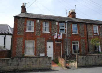 Thumbnail 5 bed property to rent in Tyndale Road, Oxford