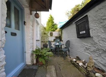 Thumbnail 2 bed terraced house for sale in Bake Cottage, Fore Street, Looe, Cornwall