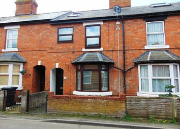 Thumbnail 3 bed terraced house for sale in Avon Street, Evesham