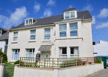 Thumbnail 1 bedroom flat to rent in 10 Pirans Road, Newquay
