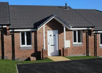 Thumbnail 2 bed terraced house to rent in Vermont Close, Church Warsop, Mansfield