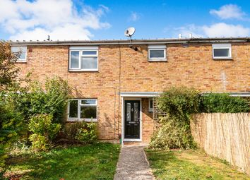 Thumbnail 3 bed property to rent in Mozart Close, Basingstoke