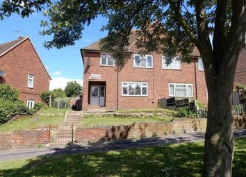 Thumbnail 3 bed semi-detached house for sale in Spur Crescent, Worksop