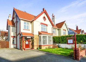 Thumbnail Hotel/guest house for sale in St. Marys Road, Llandudno, Conwy, North Wales