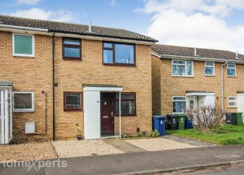Thumbnail 1 bedroom semi-detached house for sale in Winfold Road, Cambridge
