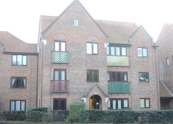 Thumbnail 1 bed flat to rent in Tynedale Square, Highwoods, Colchester