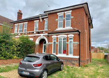 Thumbnail 8 bed semi-detached house for sale in Alma Road, Portswood, Southampton