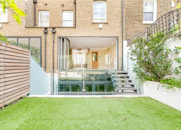 Thumbnail 5 bed terraced house to rent in Chesilton Road, London