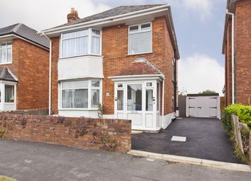 Thumbnail 3 bedroom detached house for sale in Iford Lane, Southbourne, Bournemouth